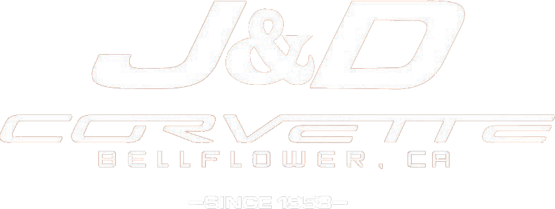 J&D Corvette Logo