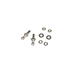 58-62 GAS PEDAL STUD (2 REQUIRED)