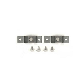 63-64 GRILLE BRACKETS (2 PIECES)