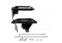 63L-65 BATTERY TRAY KIT W/O AC